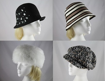 Winter Hats 4U deliver a wide range of Winter Hats and accessories